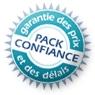 Pack Confiance Aramis