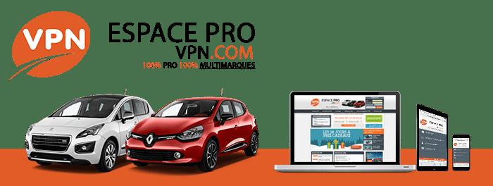 VPN Espace Pro