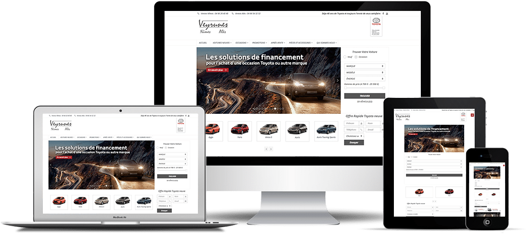 GTLiens   trouvez les meilleurs sites et services automobile f87e952565f
