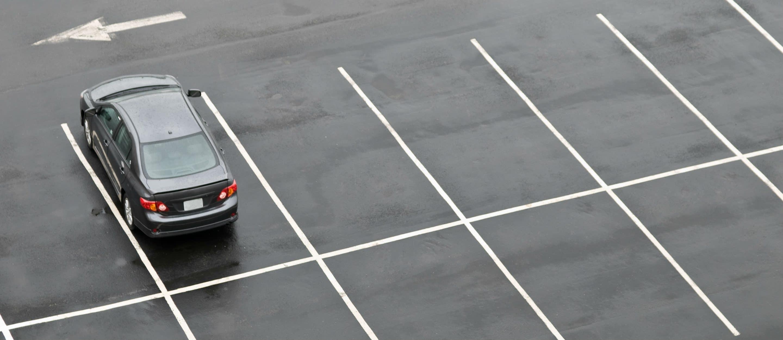Quel est le tarif d'une place de stationnement ?