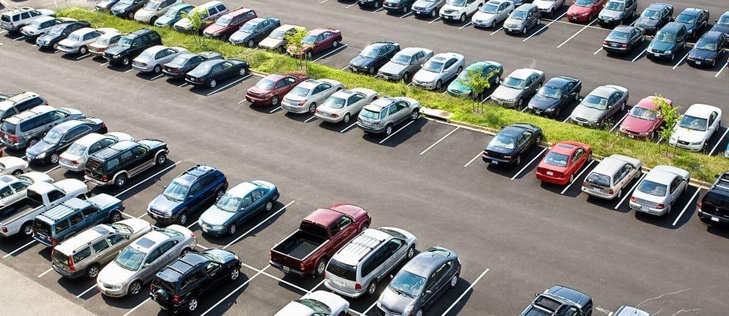 Conseils pour trouver une place de parking disponible