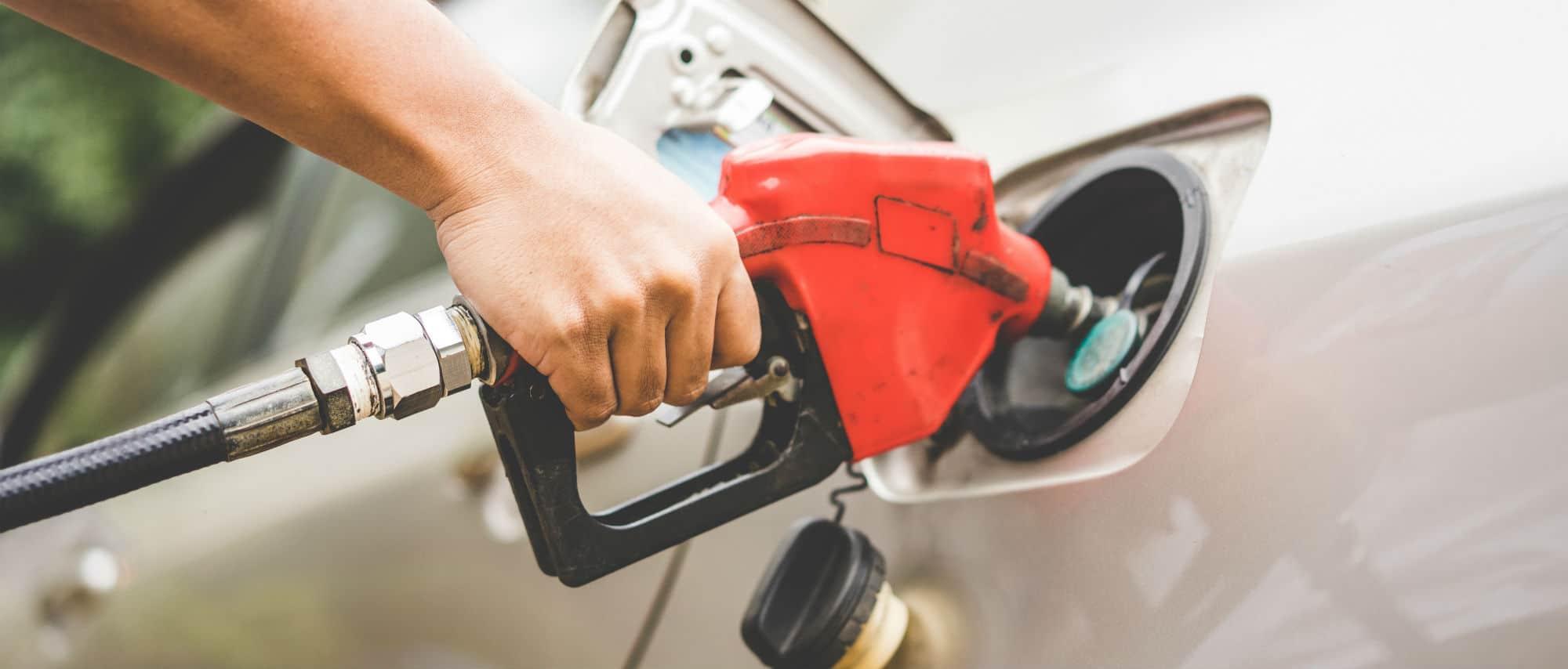 Combien coûte l'essence en France ?