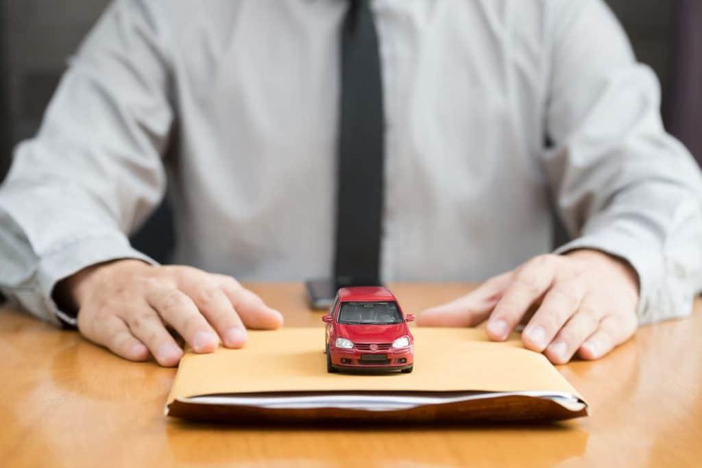 Comment contracter à un crédit auto ?
