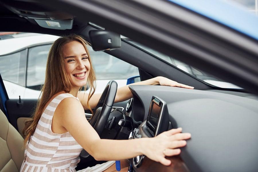 Le confort en voiture est important pour profiter pleinement des trajets sur route