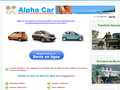 Alpha Car Ile Maurice