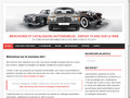 Banque de documentation automobile