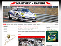 Manthey Racing